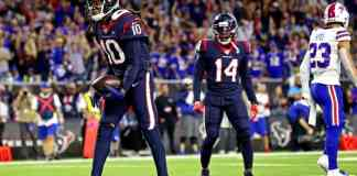 DeAndre Hopkins completes the puzzle for Cardinals offense