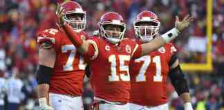 2020 NFL season-long win totals: analysis by team