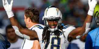 Sources believe Melvin Gordon could be a target for the Dolphins