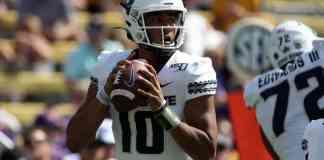 2020 NFL Draft Scouting Report: Utah State QB Jordan Love