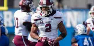 2020 NFL Draft Prospects: Kent Platte's Relative Athletic Scores (RAS)