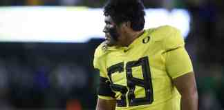 """Is the 2021 group of offensive tackles a """"generational"""" class?"""