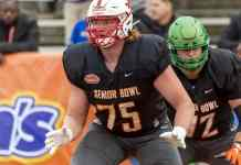 2020 NFL Draft: NCAA D2/D3 and NAIA Scouting Reports