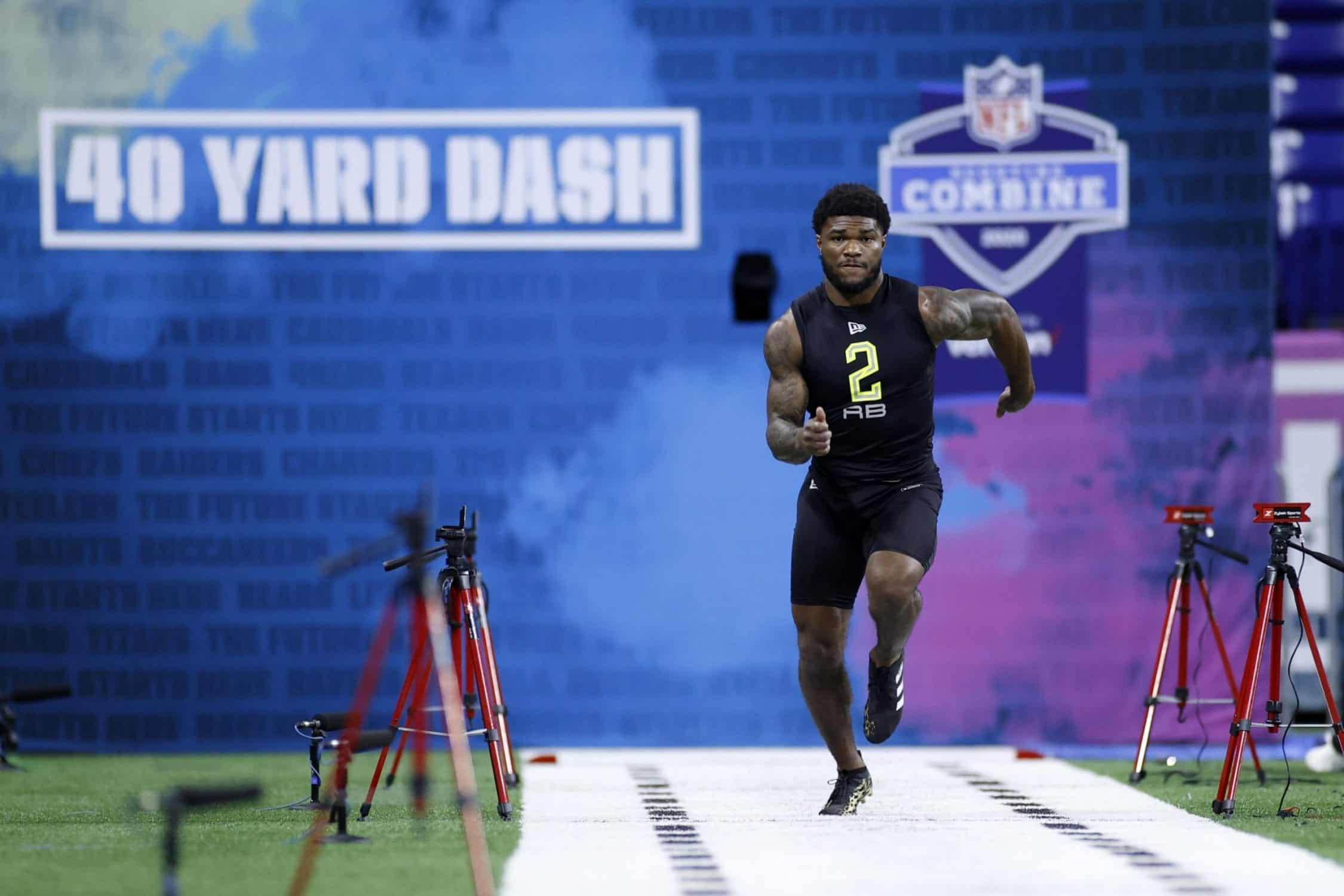 2020 NFL Draft Grades: Los Angeles Rams