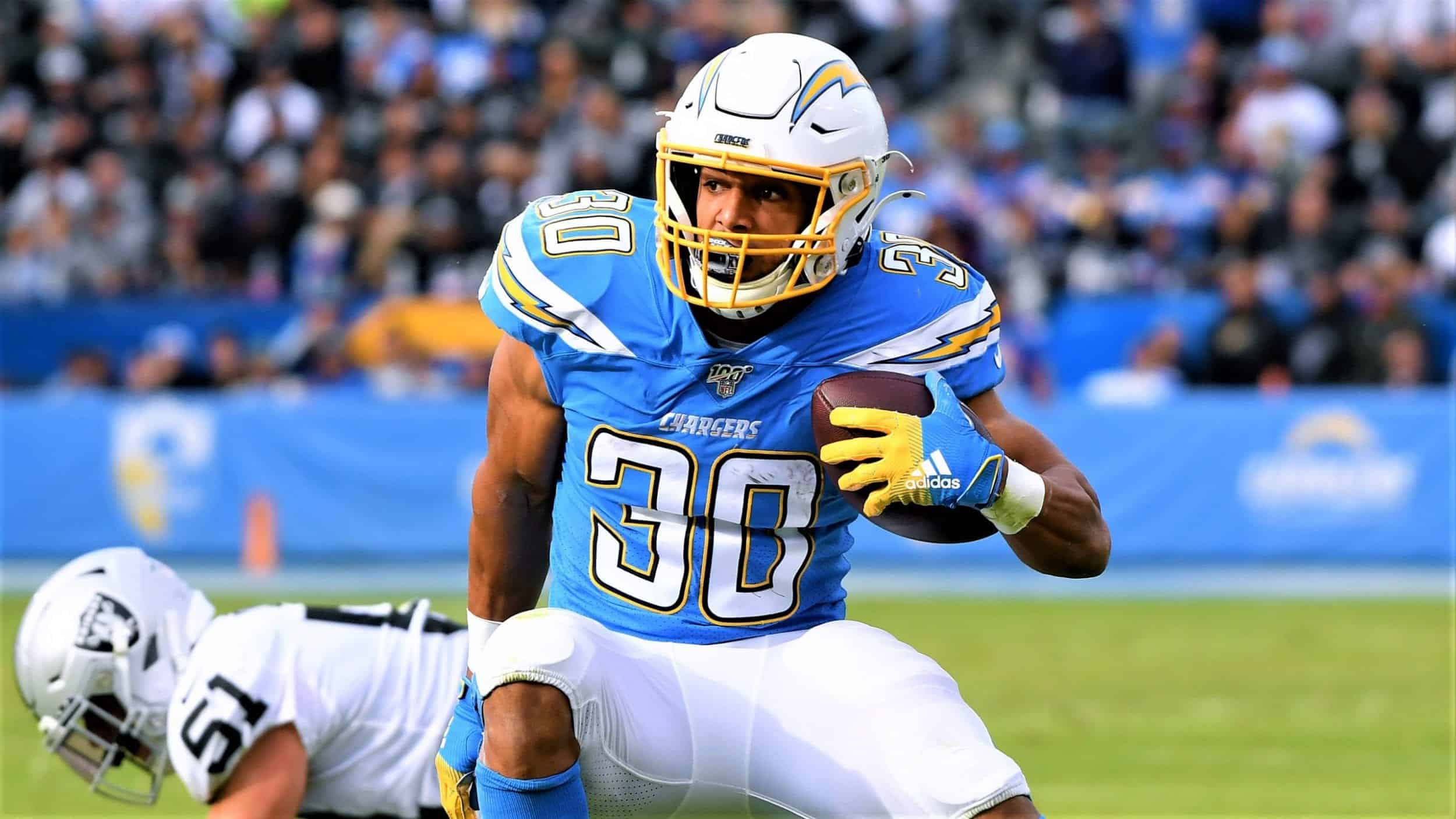 Fantasy Football Dynasty Rankings: Post-Free Agency Stock Report (RB)