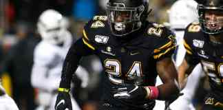 2020 NFL Draft: Sun Belt Conference Scouting Reports