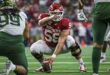 2021 NFL Draft: Top 10 interior offensive line rankings