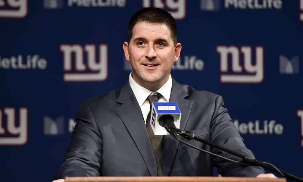 NFL Betting: Analyzing the New York Giants 2020 win totals