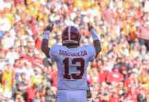 Why Tua Tagovailoa will start for the Dolphins in 2020