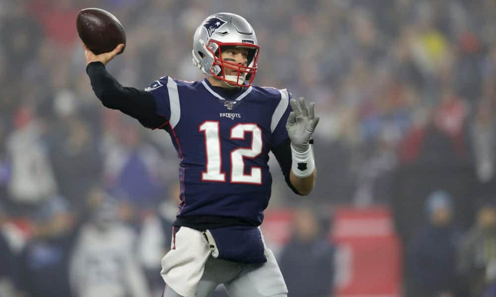 Buccaneers Season Preview: Is Tom Brady really declining?