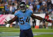 Tennessee Titans: The top 5 defensive players 25 or under heading into the 2020 season