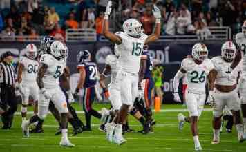 2021 NFL Draft: Top 10 EDGE rusher rankings
