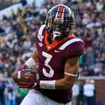 Reviewing the Denver Broncos selections in Cummings' 2021 3-round NFL Mock Draft