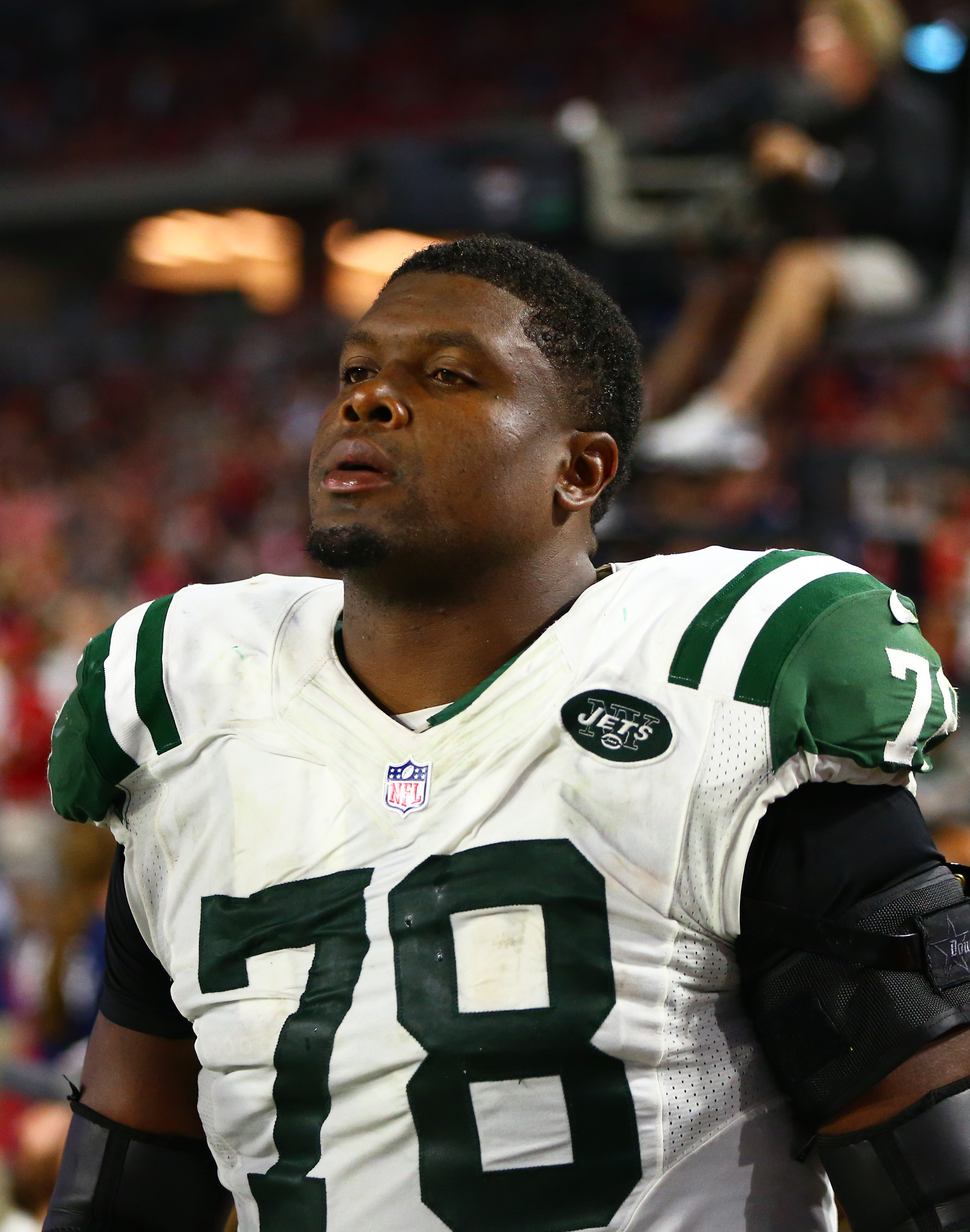 Image result for ryan clady jets