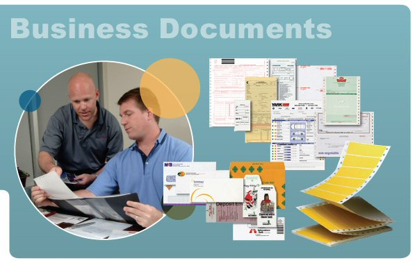 proforma business documents