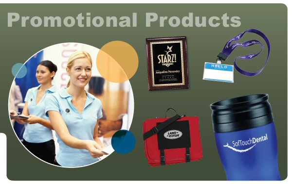 Proforma Promotional Products