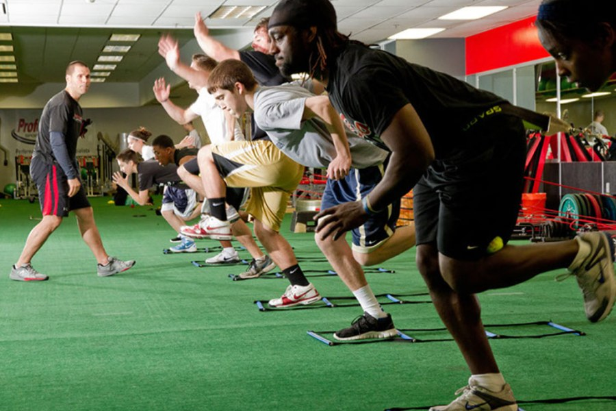 Proformance Sports Training   Buffalo  NY Sports Training Speed     Failure is to Not Prepare  Success is to Never Give Up