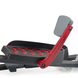 hybrid trainer pro elliptical bike pedals