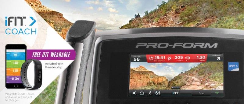 Proform 920e elliptical trainer review
