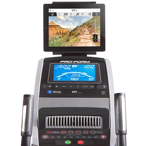proform Cardio Hiit Trainer vs HIIt Trainer Pro Console