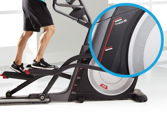 proform pro 12.9 elliptical trainer review