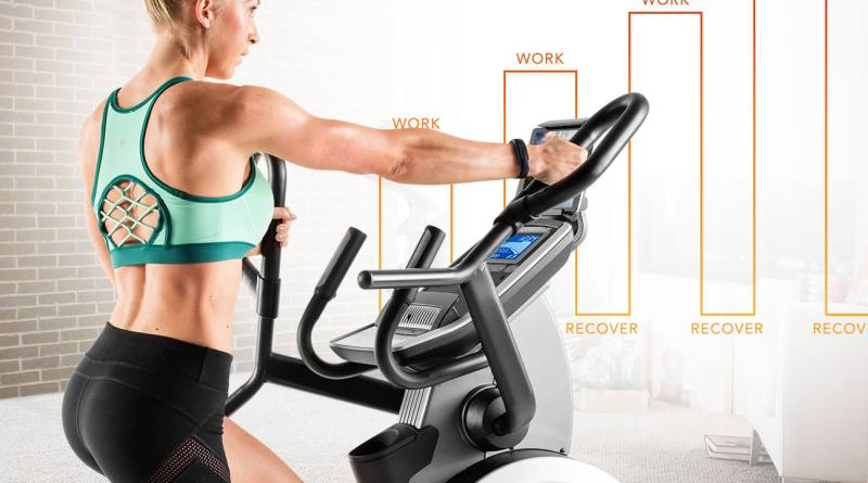 proform hiit trainer vs elliptical