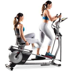 Proform elliptical reviews - xt trainer