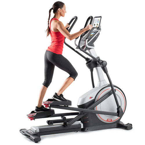 proform 920e vs 720e elliptical comparison
