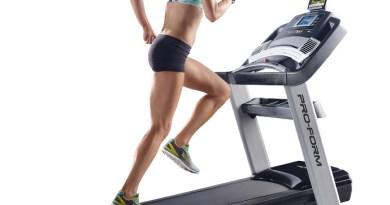 proform treadmill good for running