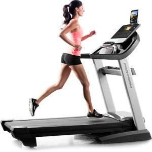 Proform Pro 5000 Treadmill review - 2019