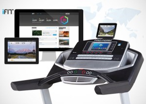 proform premier 900 treadmill with ifit live