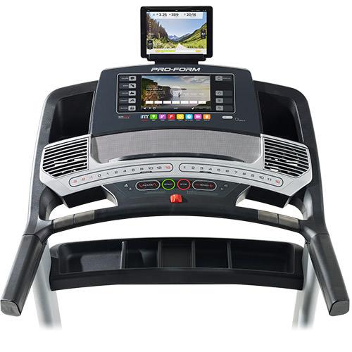 Proform treadmill for running