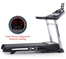 Proform 995i Treadmill Review