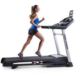 proform power 995i treadmill review