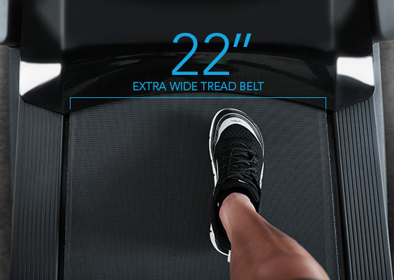 proform 2000 vs 5000 treadmill