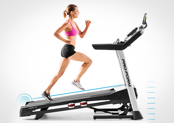 proform 1295 Treadmill review