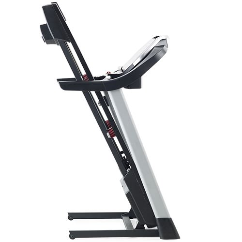 proform 505 folding treadmill