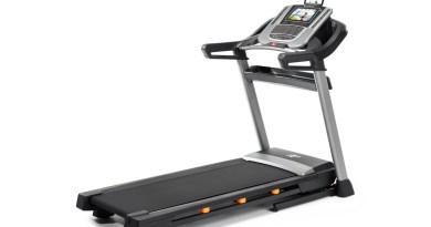 Proform 2000 vs nordictrack 1650 treadmill comparison