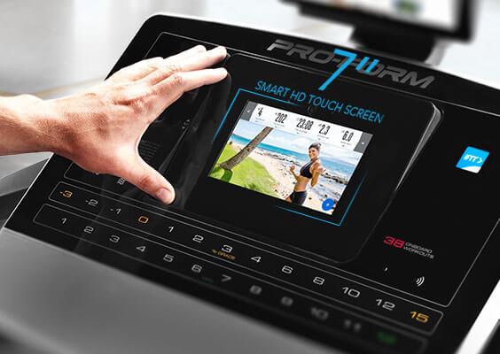 proform 5000 treadmill review