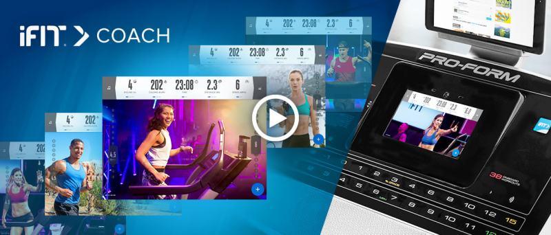 proform smart pro 5000 treadmill review