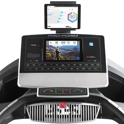 Proform 9000 treadmill review