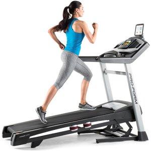 proform 1295i vs 2000 treadmill comparison