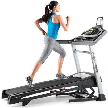 proform 1295i vs 5000 treadmill comparison
