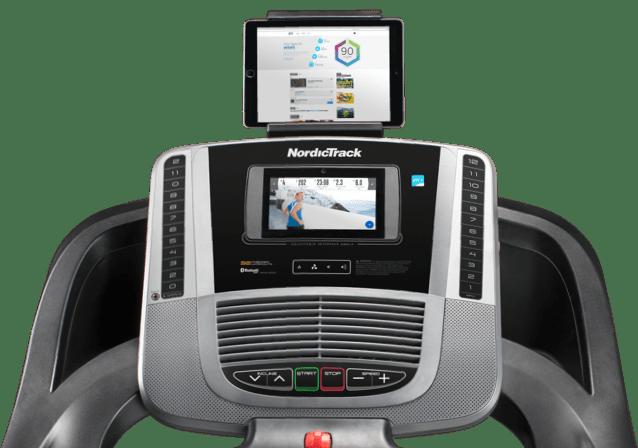 Proform Pro 2000 vs nordictrack C990 treadmill