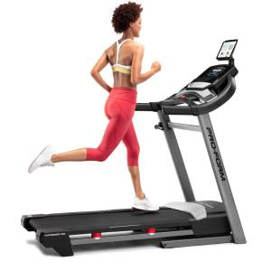proform treadmill reviews