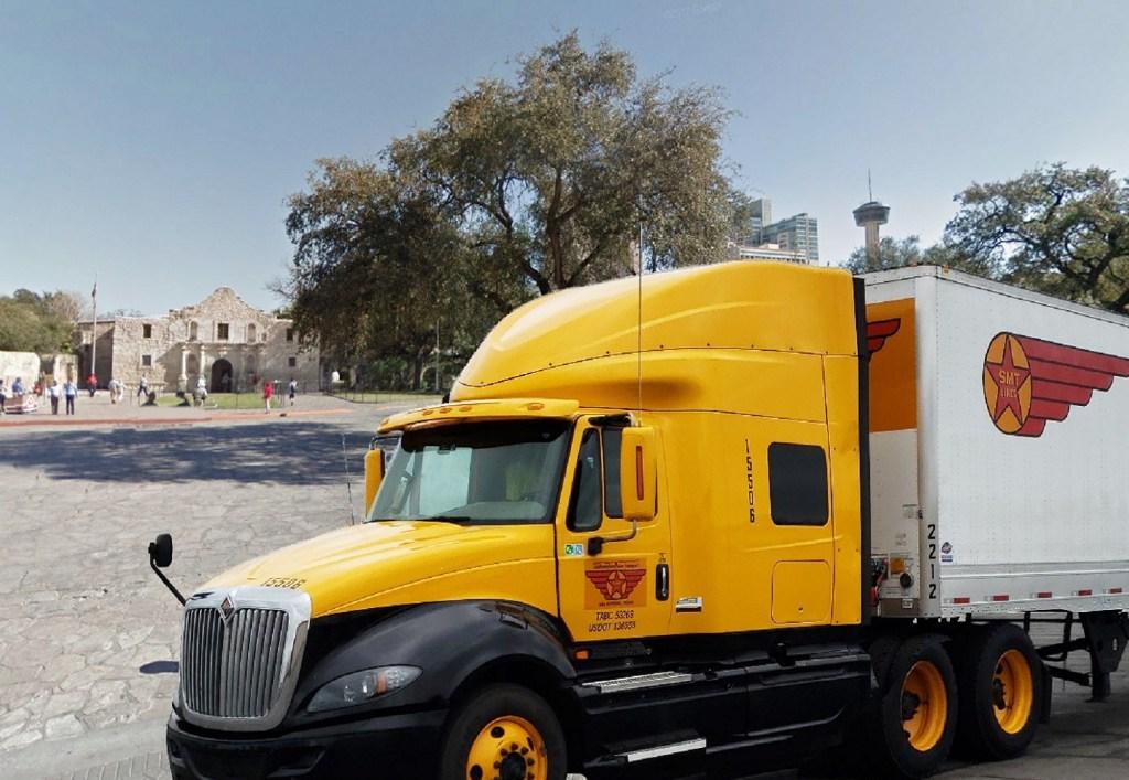 Southwestern Motor Transport Inc
