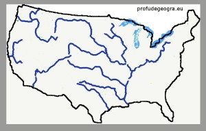 Harta muta a SUA