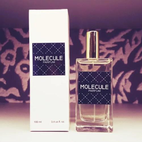 Molecule – Parfum – 100ml - Profumeria Alessandra
