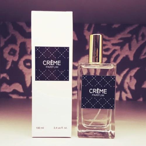 Crème – Parfum – 100ml - Profumeria Alessandra