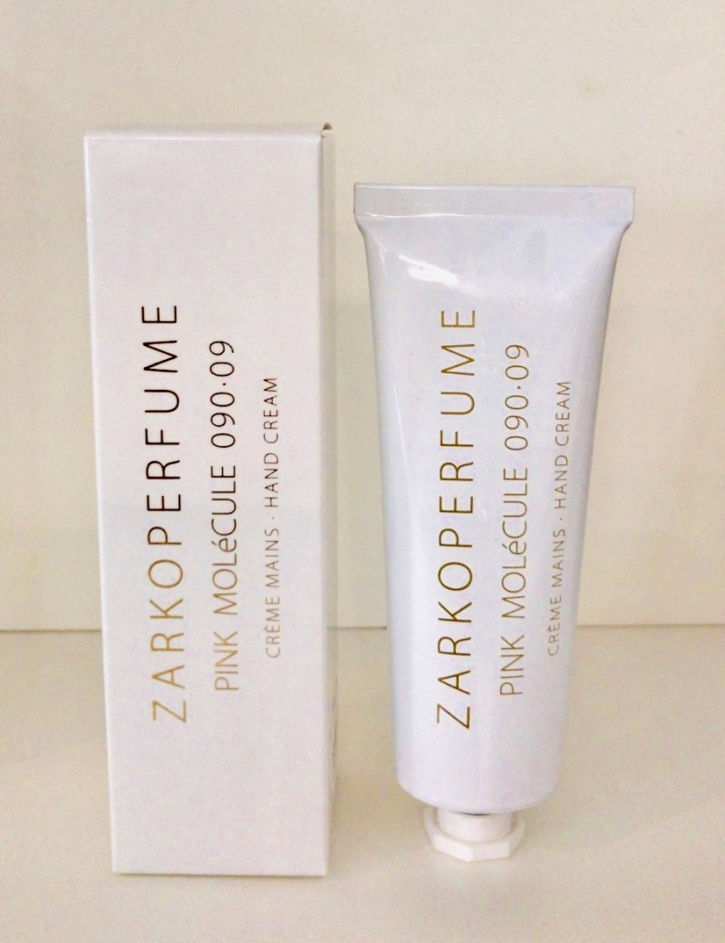 Zarko Perfume - Hand Cream Pink Molécule 50 ml